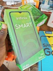 Infinix Smart 5 - 32 Go