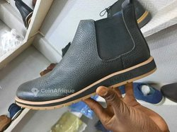 Chaussures Timberland en cuir