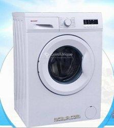Machine à laver Sharp 7 kg