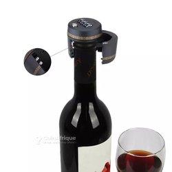 Serrure à bouteilles de vin