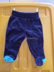 Pantalons de friperie