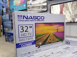 Télévision 32'