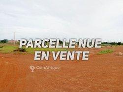 Vente Parcelle 332 m² - Rayongo