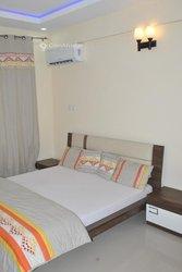Location appartement 2 pièces meublées - Yoff