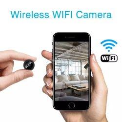 Mini caméra numérique sans fil