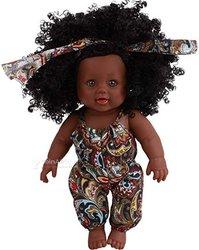 Poupée afro-américaine