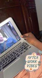 PC Macbook  Air 2015