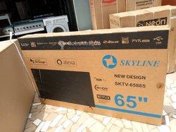 "TV 65"""