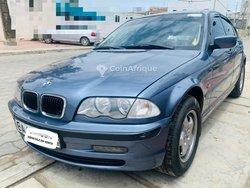 BMW 323i 2005