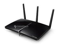 Modem routeur wifi tp-link Archer d7