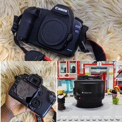 Appareil Photo Canon 5D Mark 2