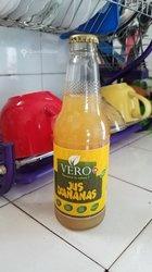 Jus d'ananas Véro
