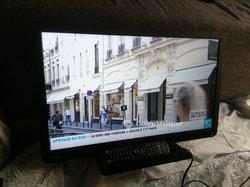 TV Toshiba 24 pouces