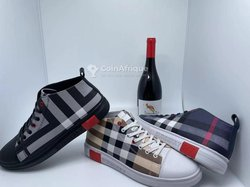 Chaussures Tods - Burberry
