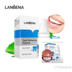 Blanchisseur de dents Lanbena