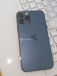 iPhone 12 Pro - 256Go