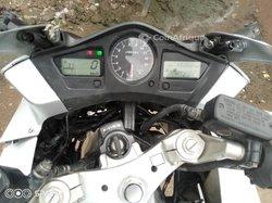 Moto Honda VFR 2005