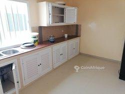 Location Appartement 4 pièces - Cité Djily Mbaye