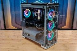 Premium Gaming PC Pro Corsaire 9e génération
