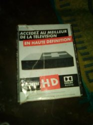 Décodeur TV