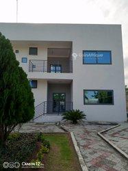 Vente Villa R+2 - Calavi Bidossessi