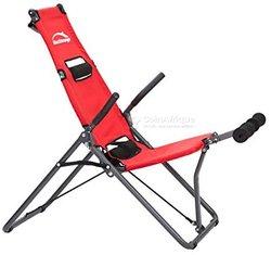 Chaise d'inversion de fitness