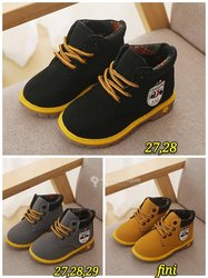 Chaussures enfant VIP