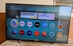 """TV Panasonic smart 55"""""""