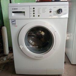 Machine à laver Bosch - 6kg