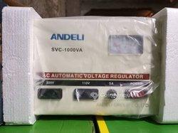 Régulateur Andeli