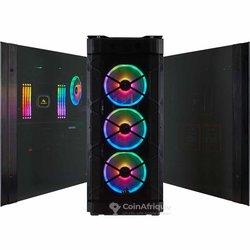 PC Asus Ultimate Force core i9 - 10e génération avec RTX