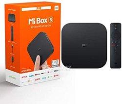 Modem Xiaomi Mi box S
