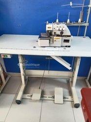 Machine de plinthe couture