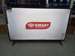 Smart TV LED 40 pouces