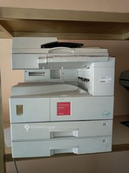 Photocopieuse Ricoh MP 1018