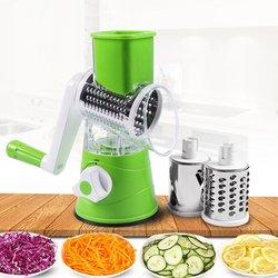 Découpe légumes manuel
