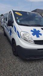 Ambulance médicale