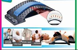 Correcteur colonne vertébrale / maux de dos