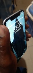 Apple iPhone X - 256Gb