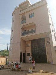 Vente Immeuble 300 m² - Be Kpota