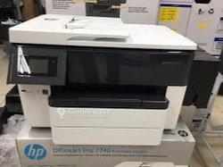 Imprimante HP Officejet Pro 7740