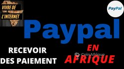 Formation en service paypal