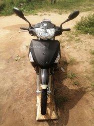 Moto Haojue 110  2021