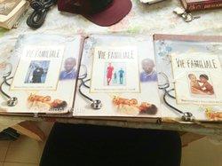 Livres - Guide de la vie familiale