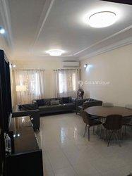 Location appartements 4 pièces - Hann Bel-air