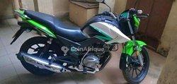 Moto Apollo