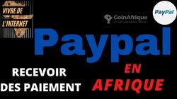 Formation paypal pour pays non éligible