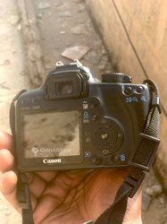 Appareil photo Canon 1000D