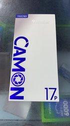 Tecno Camon 17 P - 128Gb