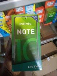 Infinix Note 10 - 128Gb